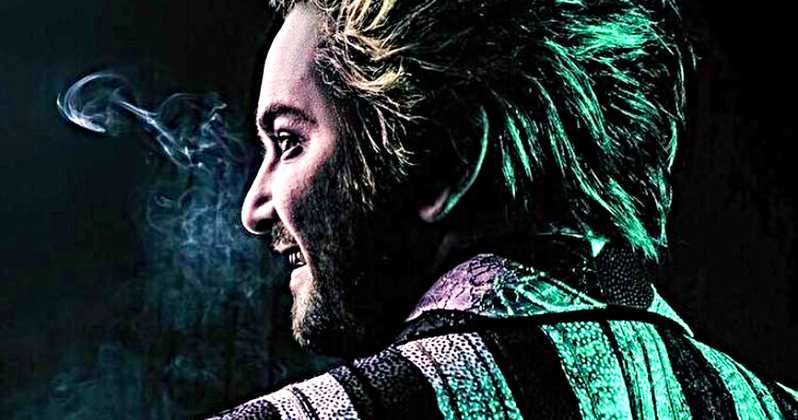 Get Your First Look At Beetlejuice: The Musical!