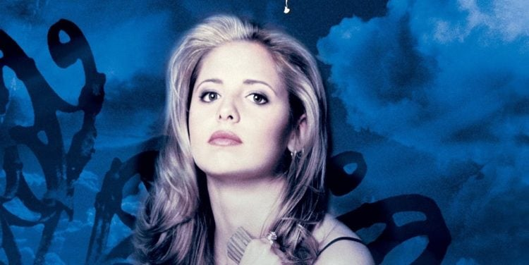 Sarah Michelle Gellar Reveals Favorite Episodes from 'Buffy The Vampire Slayer'