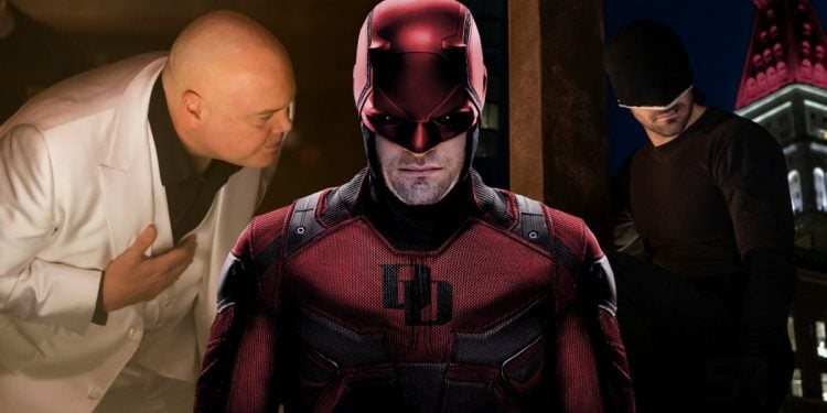 Charlie Cox Reveals The Thing He'll Most Miss About Daredevil