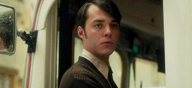 Pennyworth Young Alfred Jack Bannon
