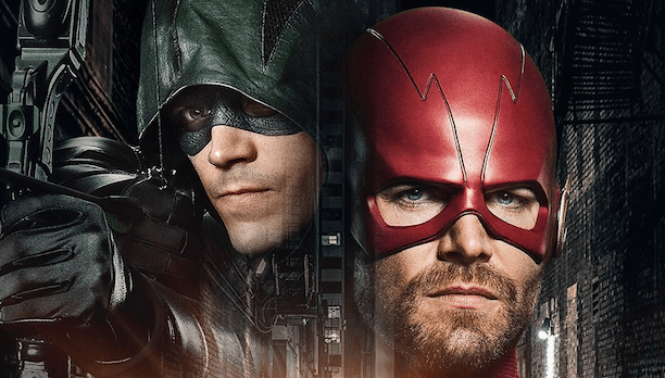 A Slew Of New Photos Have Dropped From The 3-Episode Elseworlds Event