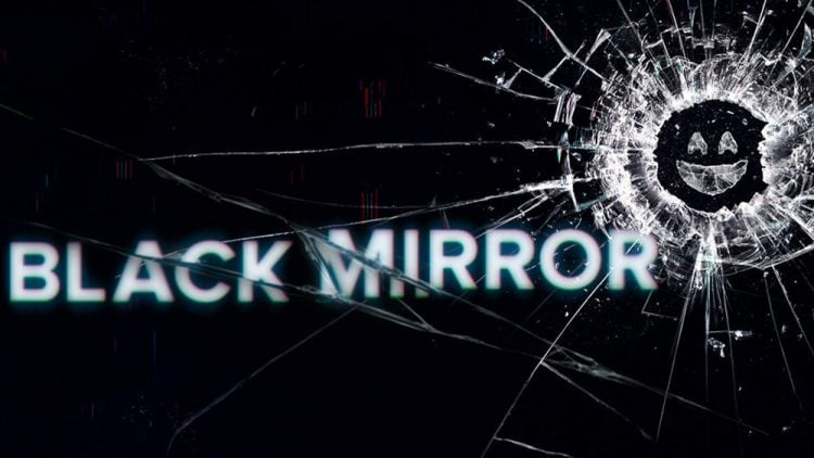 A Deleted Netflix Tweet May Have Revealed When Black Mirror Will Return