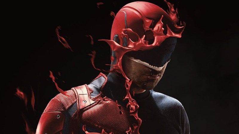 Former 'Daredevil' Writer Thinks Marvel's Days On Netflix Are Numbered