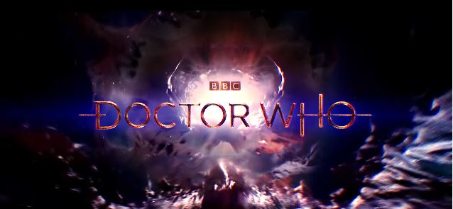 doctor who season 13 opening sequence