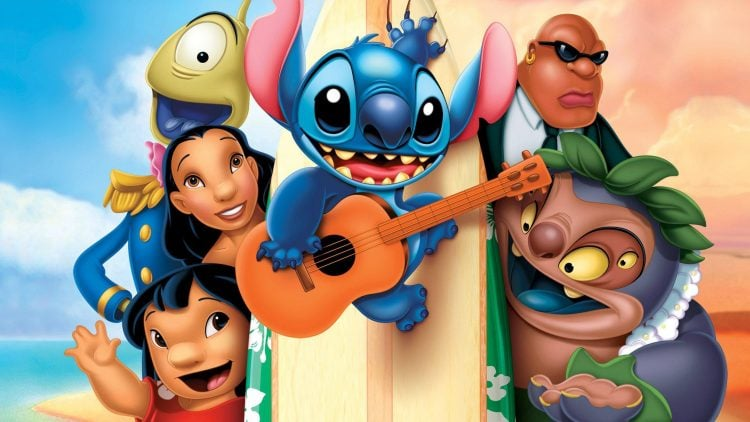 'Lilo & Stitch' Will Be The Next Live Action Disney Remake