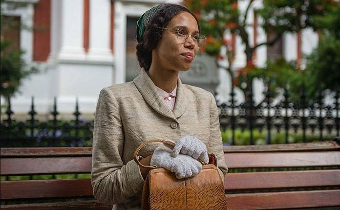 doctor who rosa mandip gill