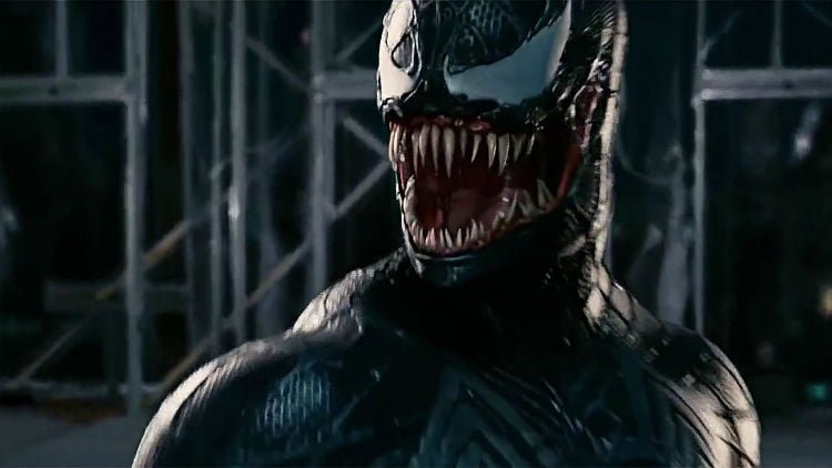 Jeff Pinkner Confirms A 'Venom' Sequel Is On The Way