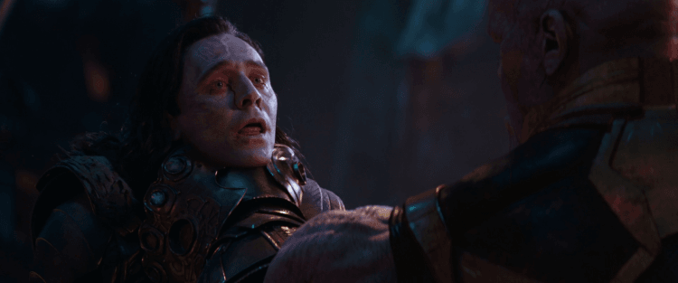 Bad News, Loki Fans. Russo Brothers Confirm He Is Really, Really Dead