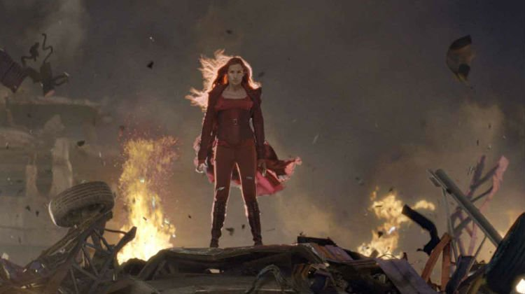 X-Men: The Last Stand Star Hopes Dark Phoenix Can Avoid The Same Mistakes