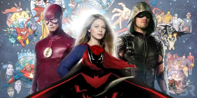 Turn Off The Batsignal, Here's Why Batman Is Not Included In The Arrowverse Elseworlds Event