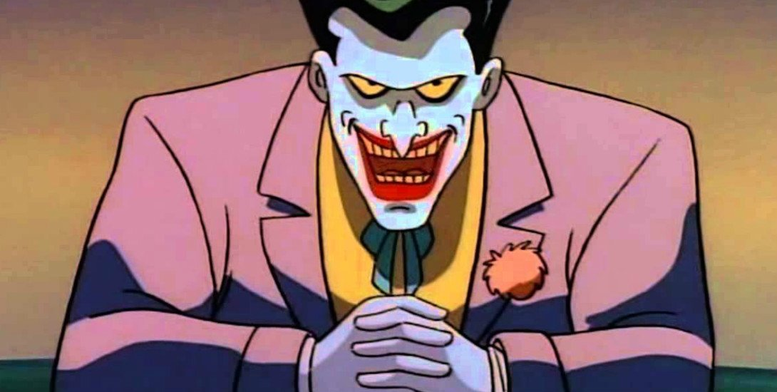 Mark Hamill Reveals His Favorite Joker Monologue From Batman: The Animated Series'