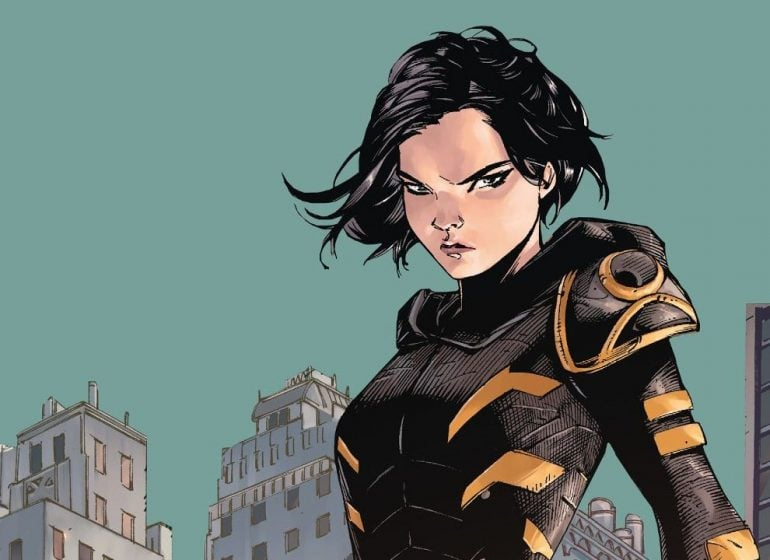 Birds Of Prey Lands Its Cassandra Cain With Newcomer Ella Jay Basco