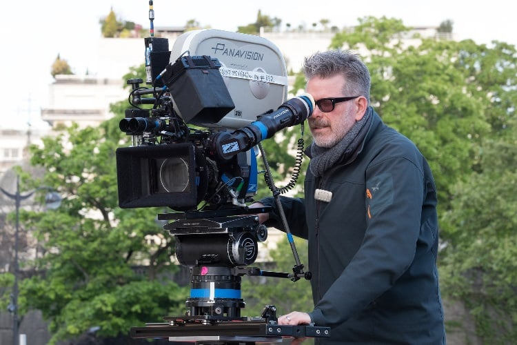 Christopher McQuarrie Calls For A Stuntwork Oscar