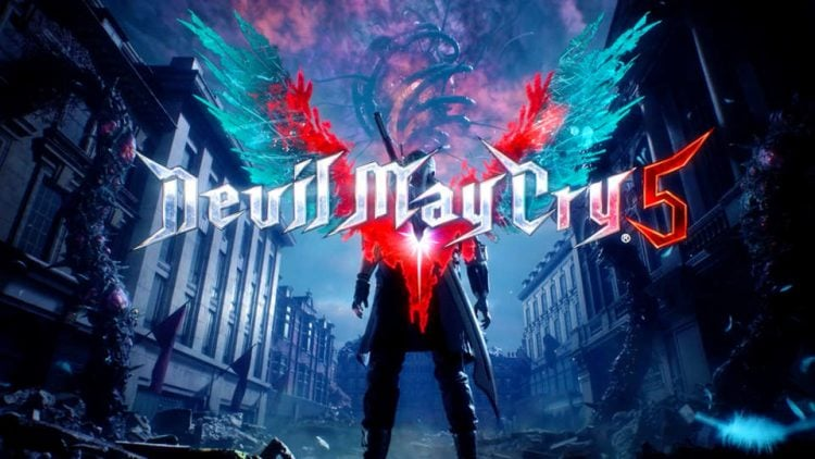 """Creators Of Castlevania Are Making A Devil May Cry Anime In The Same Bootleg Multivers"""""""