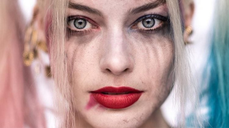 Margot Robbie Reveals The Full Title For Birds Of Prey