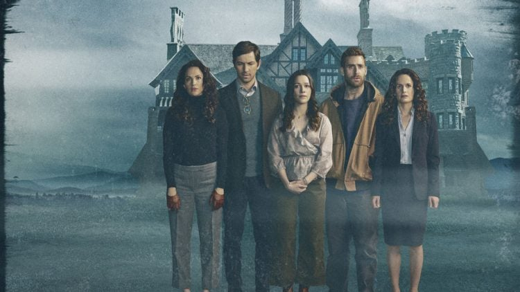 If Netflix Orders A Second Season Of The Haunting Of Hill House, Here's Who WON'T Be In It