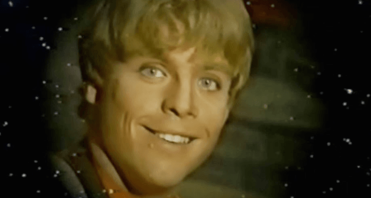 Mark Hamill Has Not Seen All Of The Star Wars Holiday Special