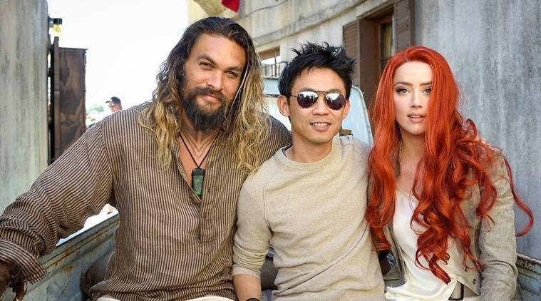 """James Wan Admits That He Is """"Worried"""" About Aquaman Being The Underdog At The Box Office"""
