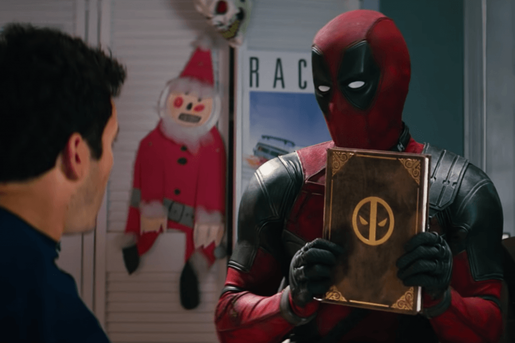 Ryan Reynolds Reaches Out To Fan Who Claims To Have Pitched Him Idea For Once Upon a Deadpool Last Year