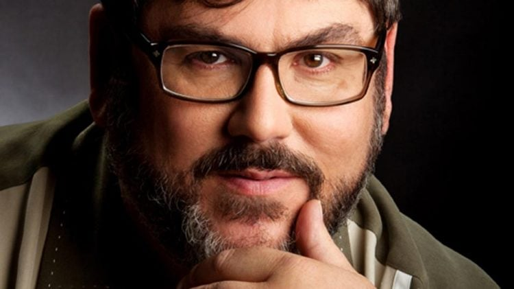 What Does Paul Dini Think Of The New Longer Name For The 'Birds Of Prey' Movie?