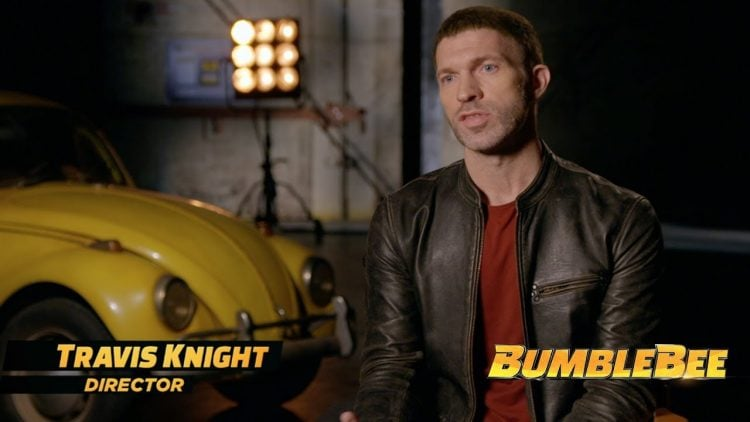 Travis Knight States He Is Not Directing Guardians Of The Galaxy, Vol. 3