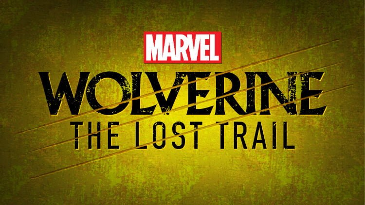 Marvel And Stitcher Return For A Second Audio Story In 'Wolverine: The Lost Trail'