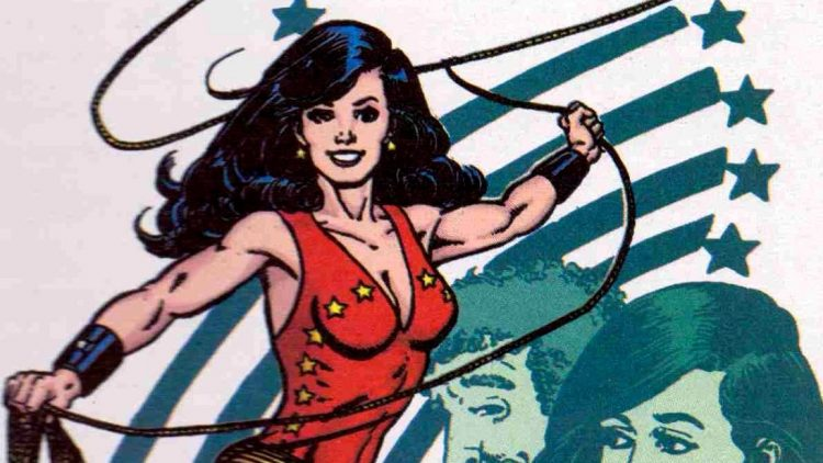 DC Universe Reveals 4 New Images Of Conor Leslie As Donna Troy On 'Titans'