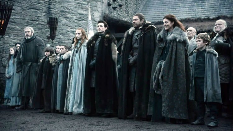 The Game Of Thrones Reunion Special Is Coming... To Home Video