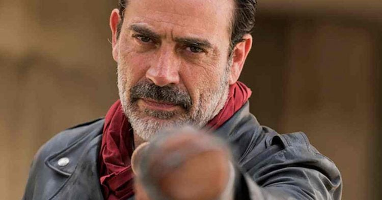 Jeffrey Dean Morgan Explains Why He Stopped Reading 'The Walking Dead'