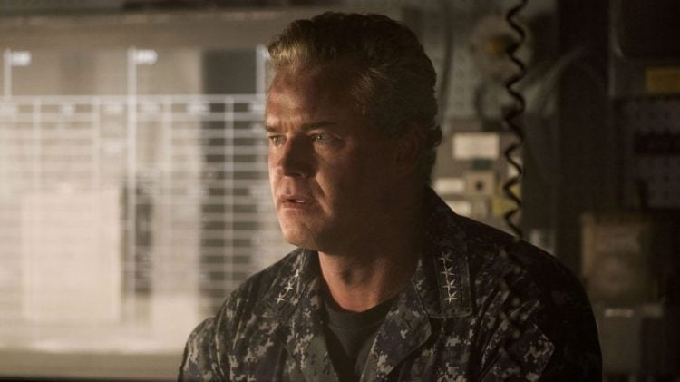 Showrunner Steven Kane Reveals The Unused Epilogue From The Series Finale Of The Last Ship