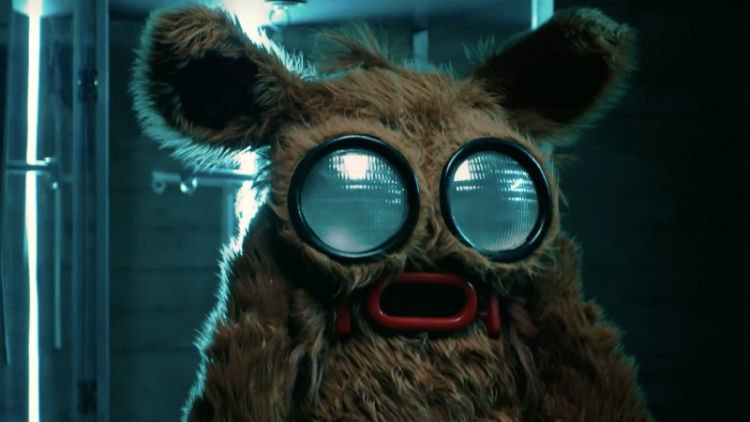 Check Out The Trailer For Hulu's Pooka Episode For Into The Dark