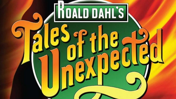 Roald Dahl's Tales Of The Unexpected Is Getting Rebooted As A TV Show