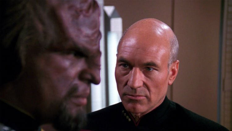 Michael Dorn Will Appear On CBS All Access' Picard Series For Only One Reason
