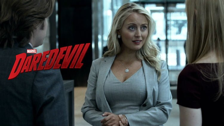 Amy Rutberg Believes 'Daredevil' Being Cancelled Was Fully Decided By Netflix