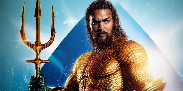 Weekend Box Office (12/27-12/29): 'Aquaman' Surpasses 'Justice League', Outpacing 'Guardians Of The Galaxy' And