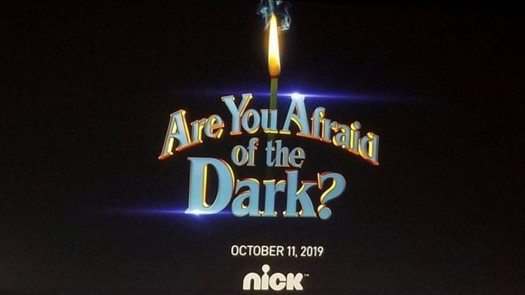 Get Your First Look At The Are You Afraid Of The Dark? Miniseries