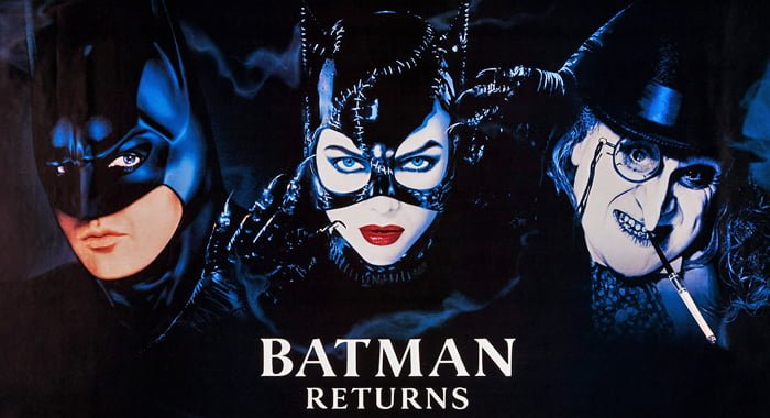 Throwback Thursday Batman Returns