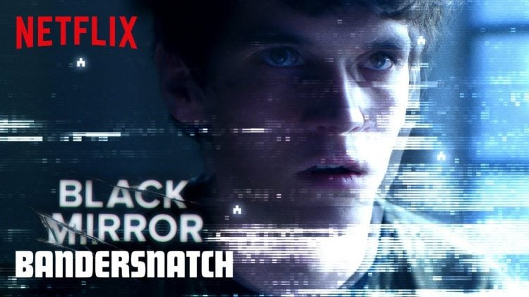 There Is A Secret Easter Egg Filled Ending To Black Mirror: Bandersnatch