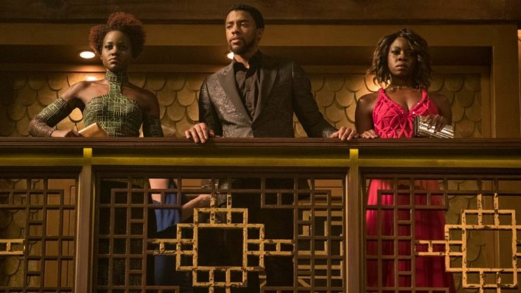 Could Black Panther's Golden Globes Nomination Lead To Acknowledgement From The Oscars?