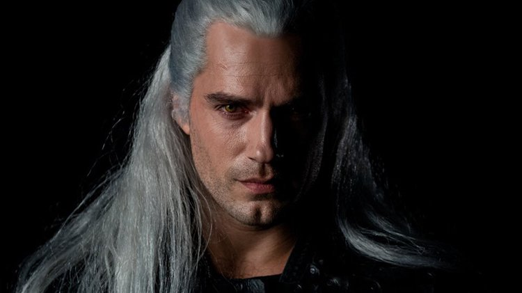 witcher casting