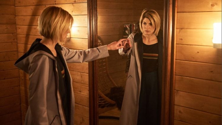 TV Review: Doctor Who It Takes You Away (Series 11, Episode 9)