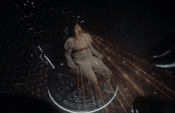 TV Review: 'Nightflyers: Torches and Pitchforks'