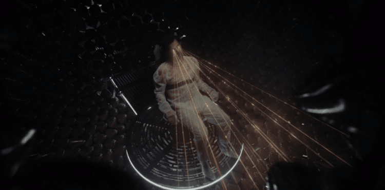 Nightflyers Torches and Pitchforks