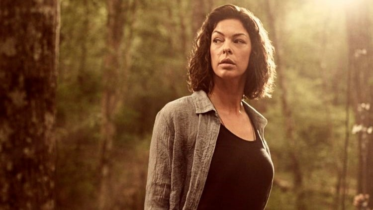 Pollyanna McIntosh Is Sure That Anne/Jadis Will Be In The Rick Grimes 'Walking Dead' Spin-Off Movies
