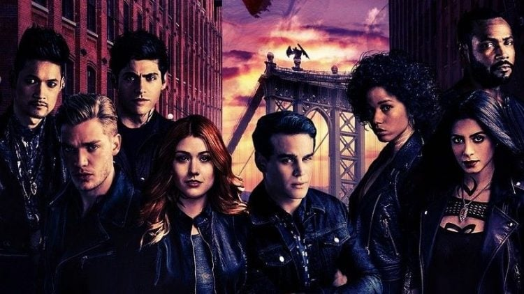'Shadowhunters' Showrunners Reveal Aborted Plans For Season Four