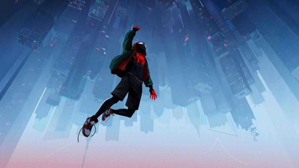 Spider-Man: Into The Spider-Verse Doctor Octopus