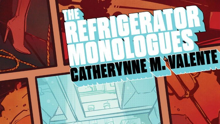 The Refrigerator Monologues Is Coming To Amazon Retitled As Deadtown