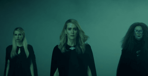 The Witches From Coven Will Return To American Horror Story