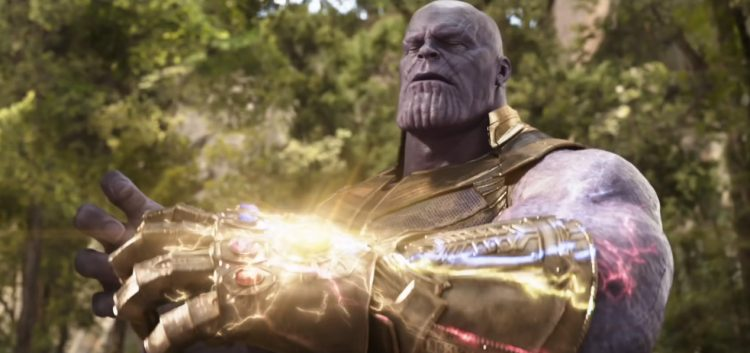 """""""We Lost"""" In This New Avengers: Endgame Featurette"""