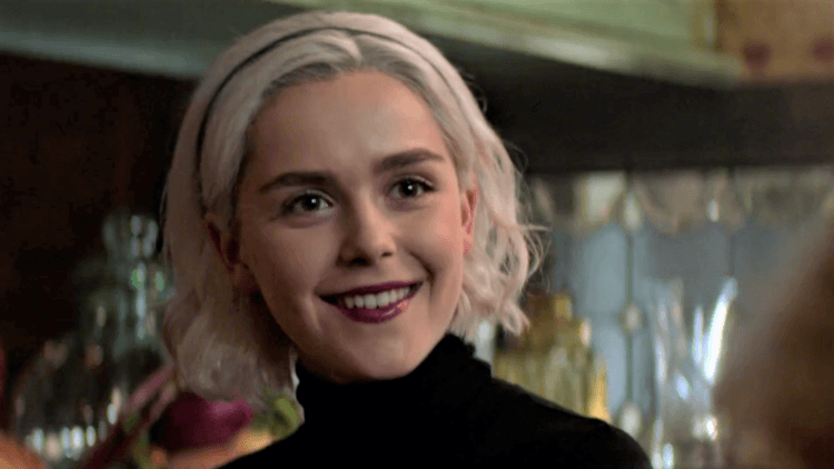 Netflix Conjures A Trailer To Announce The Release Date For Chilling Adventures Of Sabrina S2